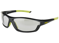 UVEX sportstyle 611 VL Brille blue yellow/smoke